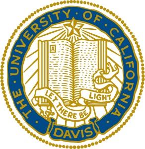 UC Davis - Dr. Claudia Sonder, DVM