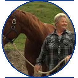 Bonnie Davis - Horsecamping
