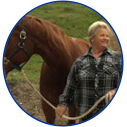 Bonnie Davis - Horsecamping; Expanding Trail Riding Adventures