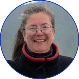 Dr. Deb Bennett, Ph.D.