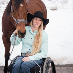 Amberley Snyder