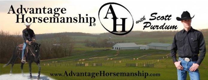 Advantage Horsemanship
