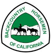 Back Country Horsemen of California