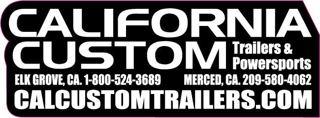 California Custom Trailers & Powersports