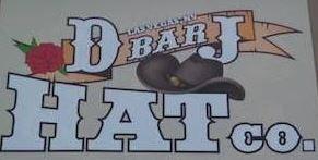 D Bar J Hat Company