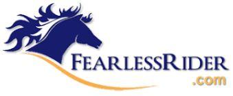 Heidi McLaughlin - Fearless Rider