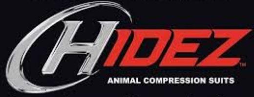 Hidez Animal Compression Wear