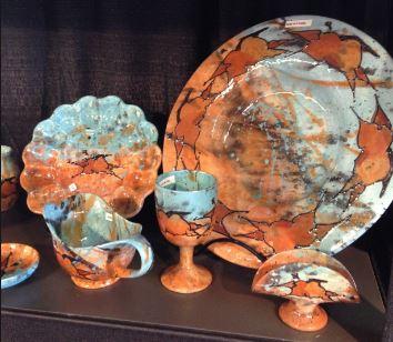 Orion Crossing Fine Art Ceramics