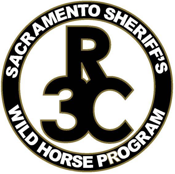 Sacramento Sheriff's R3C Wild Horse Program