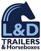L&D Trailers/Horseboxes/Equi-trek-Portland