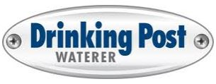 Drinking Post Waterer
